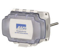 BAPI Wireless Immersion Temperature Transmitter BA/WT-I